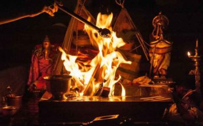Yagya/Homa – The secret revealed