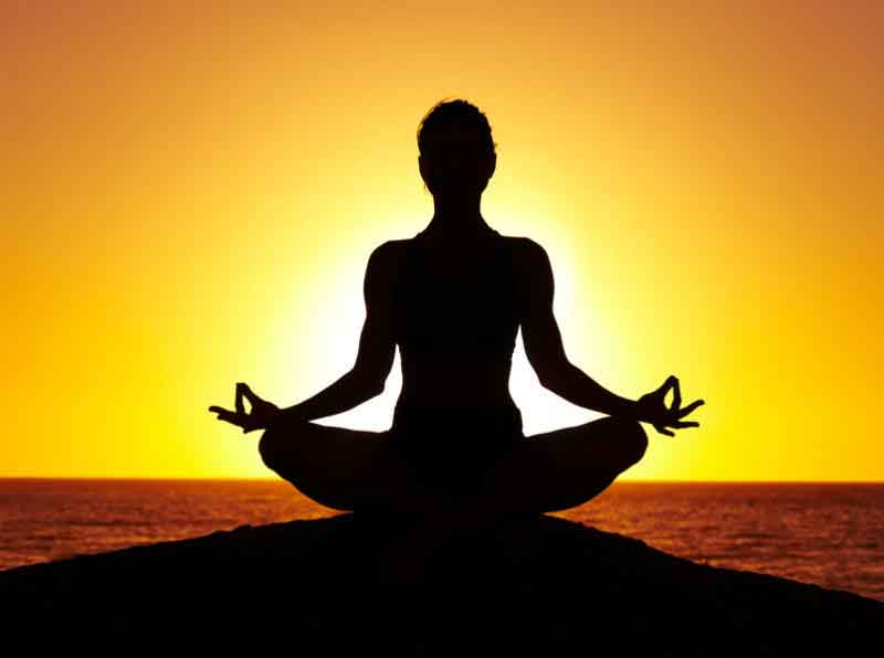 Health and spirituality – Discover the inner peace