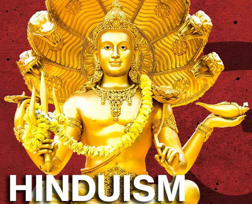 Hinduism belief system – Science behind it
