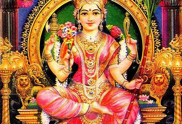 Lalitha Sahasranamam – Divine mother's 1000 names