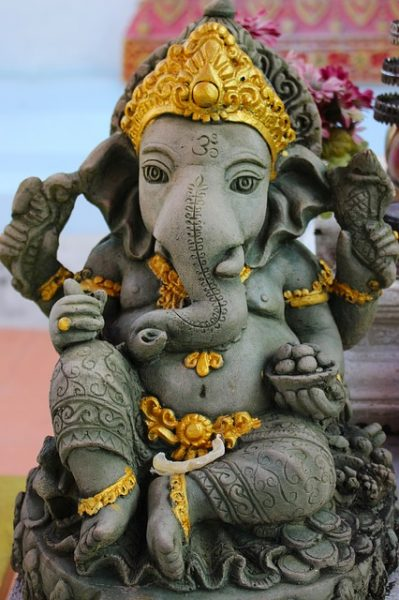 Ganesha – most worshiped of Hindu Gods