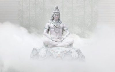 Shiva – The mighty God of Gods