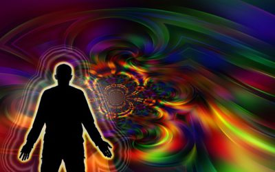 Aura colors meaning and How to see it